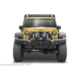 "FORTEC4x4 - F2 ""EXPEDITION"" Edition"