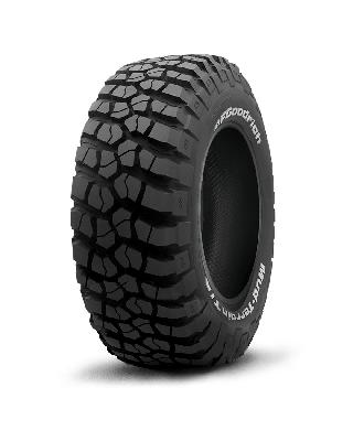 BFGOODRICH Mud Terrain T/A KM3 Tire 37x13.50R22LT - 51646