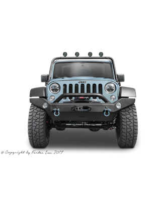 """FORTEC4x4 - """"GRIZZLY"""" Edition"""