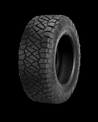 NITTO RIDGE GRAPPLER Tire 35x12.50R22LT (217250) - N217-250