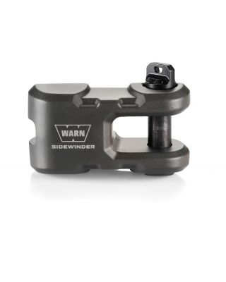 WARN EPIC Sidewinder (Gunmetal) - 100635