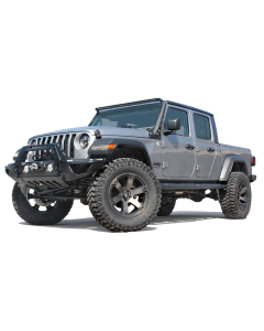"""FORTEC4x4 - """"STRYKER"""" Edition JT"""