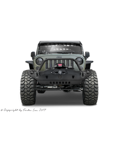 """FORTEC4x4 - """"MILITARY"""" Edition"""